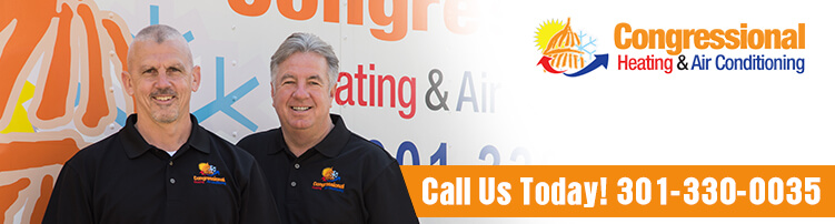 Congressional HVAC Heating and Air Conditioning