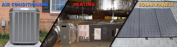 Heating and Air Conditioning Repair Service Maryland (MD)