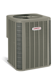 Congressional Heating and Air Conditioning Contractor in Maryland and Northern Virginia Lennox Merit&reg Series 13HPX Heat Pump