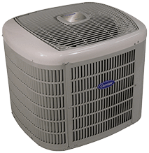Heating and Air Conditioning Gaithersburg Maryland Product: 24ANA1 Infinity™ 21
