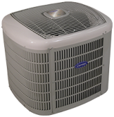 Heating and Air Conditioning in Maryland and Northern Virginia 24ANA1 Infinity™ 21