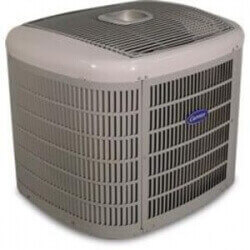 Heating and Air Conditioning Gaithersburg Maryland Product: 25HNA9 Infinity™ 19