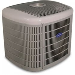 Heating and Air Conditioning Gaithersburg Maryland Product: 25HPA5 Performance™ 15