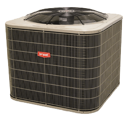 Heating and Air Conditioning Gaithersburg Maryland Product: Legacy Line Central Air Conditioner