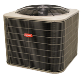 Heating and Air Conditioning in Maryland and Northern Virginia Legacy Line Central Air Conditioner