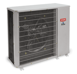 Congressional Heating and Air Conditioning Contractor in Maryland and Northern Virginia Preferred Series Side-Discharge Horizontal Air Conditioner