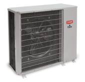 Heating and Air Conditioning in Maryland and Northern Virginia Preferred Series Side-Discharge Horizontal Air Conditioner