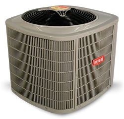 Heating and Air Conditioning Gaithersburg Maryland Product: Evolution Series Heat Pump