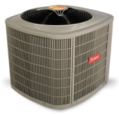 Heating and Air Conditioning in Maryland and Northern Virginia Evolution Series Heat Pump