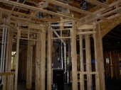 Heating, Air conditioning, HVAC services in Maryland and Northern Virginia New Home Construction