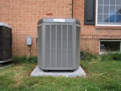 Heating & Air Conditioning HVAC Projects Maryland: :PROJECT 3