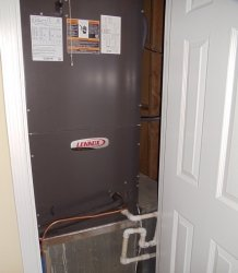 Heating & Air Conditioning HVAC Projects Maryland: :PROJECT 6