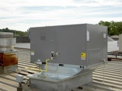 Heating & Air Conditioning HVAC Projects Maryland: :PROJECT 5