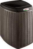 Heating and Air Conditioning in Maryland and Northern Virginia XP25 Heat Pump
