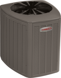 Heating and Air Conditioning Gaithersburg Maryland Product: Lennox XP20 Heat Pump