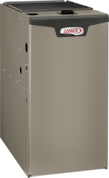 Heating and Air Conditioning Gaithersburg Maryland Product: SLP98V Variable-Capacity Gas Furnace